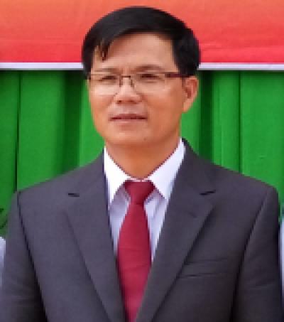 Thầy Trần Công Nhị