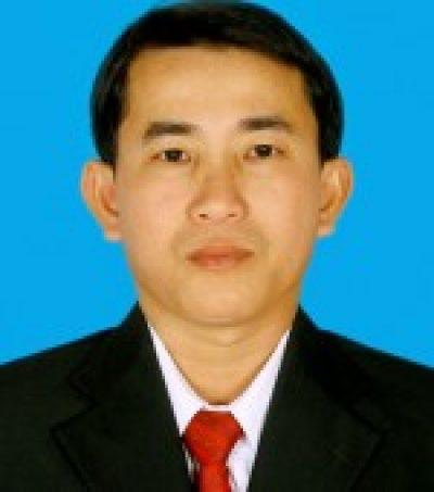 Thầy Nguyễn Ngọc Bảo