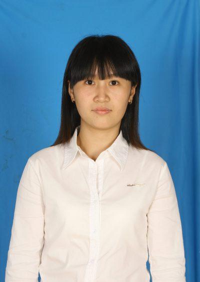 Cô Ngô Lê Thanh Hiền