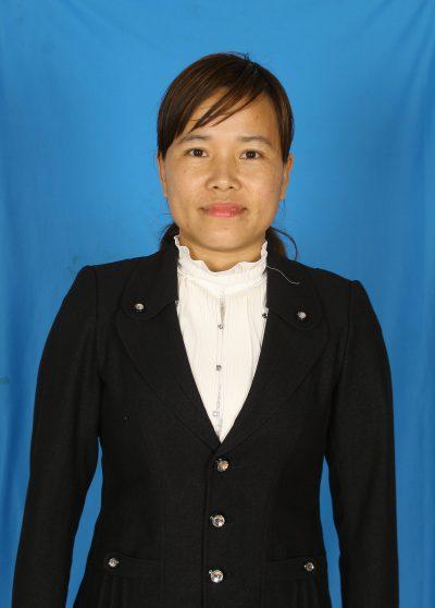 Cô Phan Thị Châu Lan