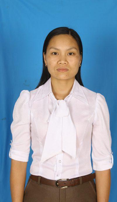 Cô Dương Thị Hương