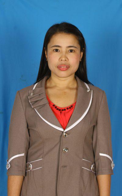 Cô Nguyễn Thị Hải Thanh
