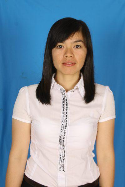 Cô Tăng Thị Thanh Nhàn