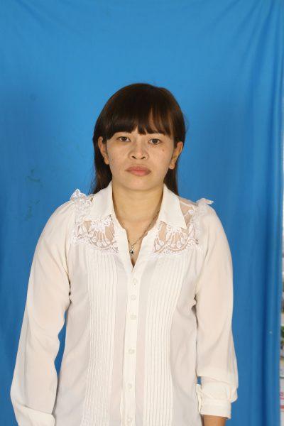 Cô Trần Thị Ngọc Lan