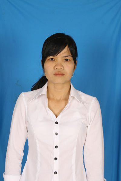 Cô Lê Thị Lương