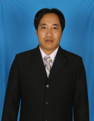 Thầy Trần Trung Hậu