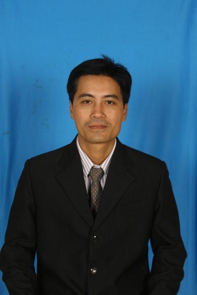 Thầy Lê Trọng Việt
