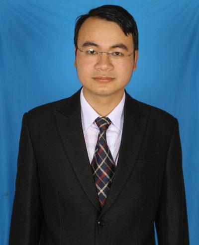 Thầy Nguyễn Thượng Minh