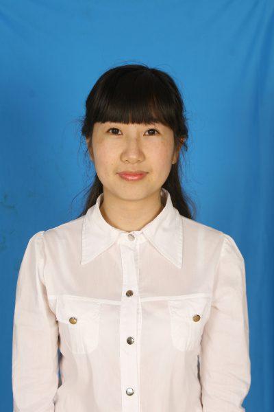 Cô Hà Lê Khánh Vy