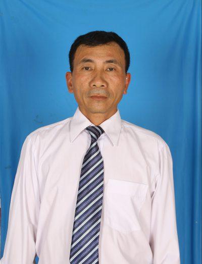Bác Trương Quang Đạt