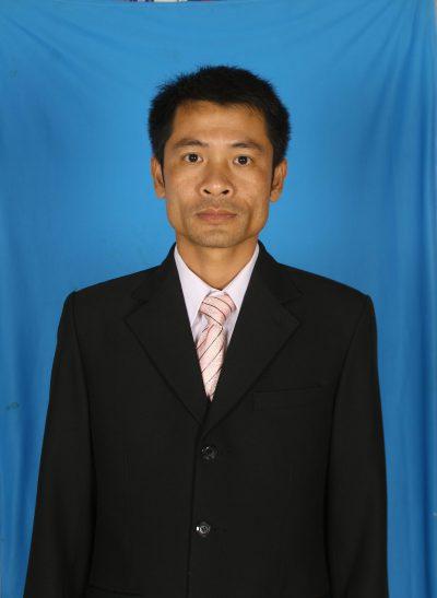 Thầy Nguyễn Hữu Thanh