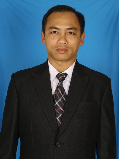 Thầy Đặng Văn Hoành
