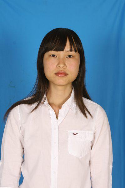 Cô Võ Thị Huyền Trang