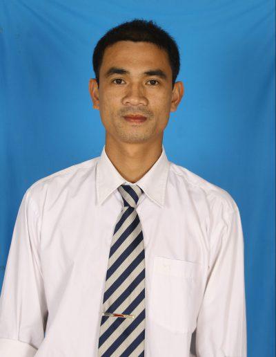 Thầy Nguyễn Như Trình