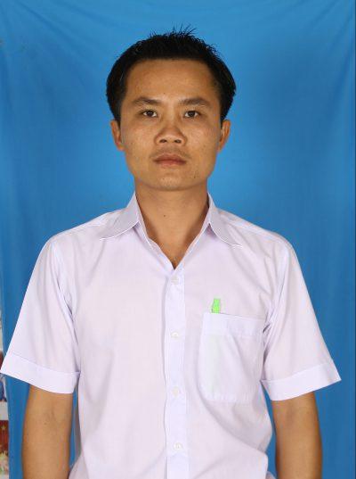 Thầy Nguyễn Như Hà Giang