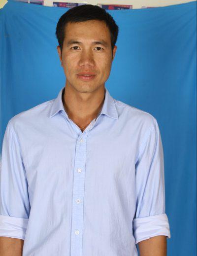 Thầy Nguyễn Hùng Cường
