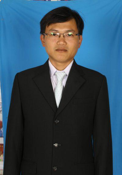 Thầy Nguyễn Xuân Thọ