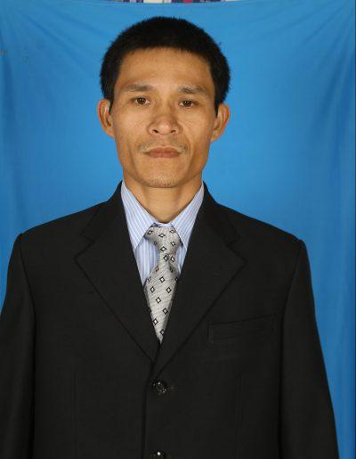 Thầy Dương Đình Lai