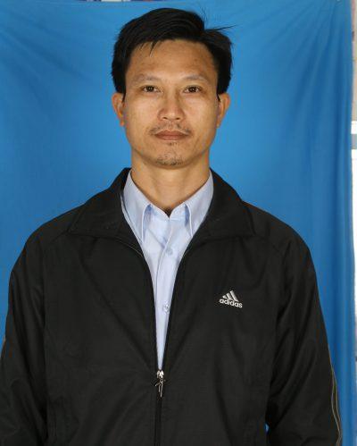 Thầy Trương Ngọc Thông