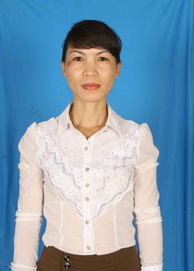 Cô Tô Thị Thúy Oanh
