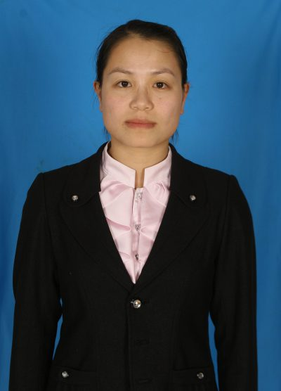 Cô Hoàng Thị Truyền