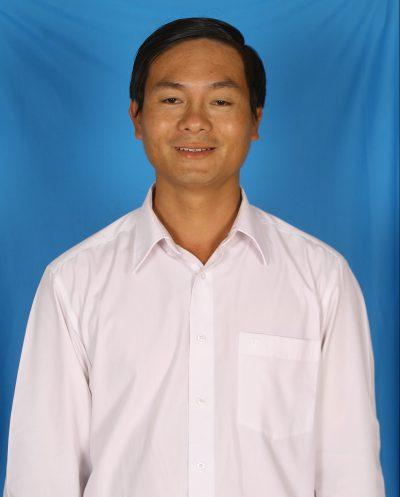 Thầy Nguyễn Công Hoàng