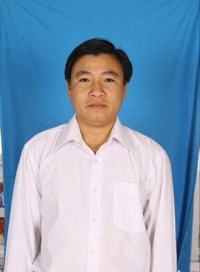Thầy Trần Hữu Sáng