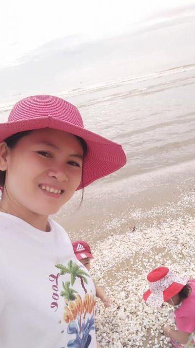 Cô Thái Thị Hòa Phượng